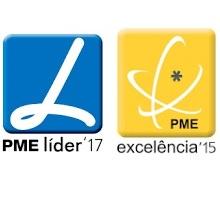 Certificação PME Lider e Excelência